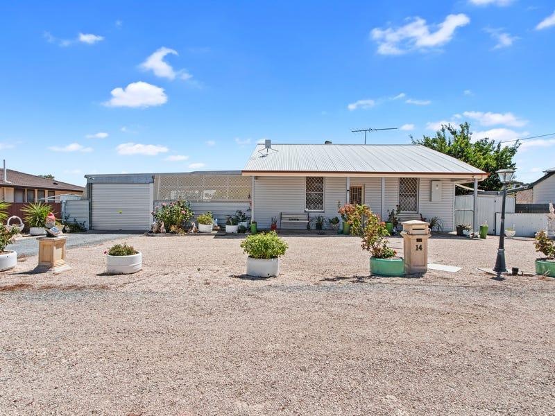 14 Beaulah Avenue, Maitland, SA 5573