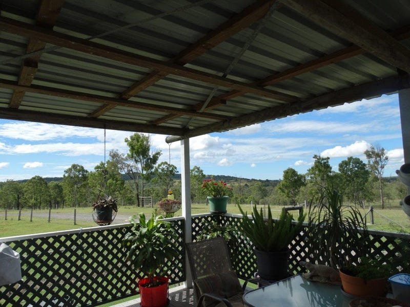 1000 Gorge Road, Taunton, Qld 4674