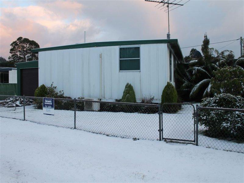 3 Selina Street, Tullah, Tas 7321