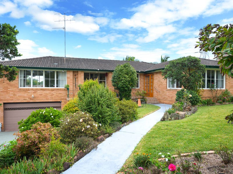 15 Moorilla Avenue, Carlingford, NSW 2118