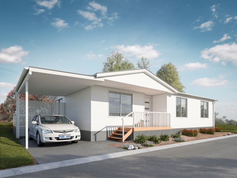 66/22-34 Collingwood Road, Birkdale, Qld 4159
