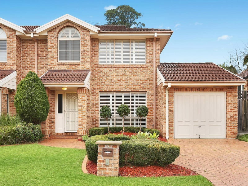 1/43 Dewberry Close, Menai, NSW 2234