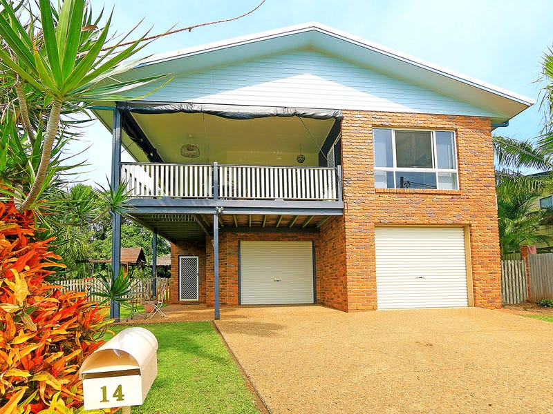 14 Found Street, Meikleville Hill, Qld 4703