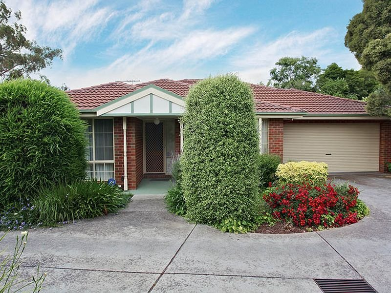9/241 Bayswater Road, Bayswater North, Vic 3153