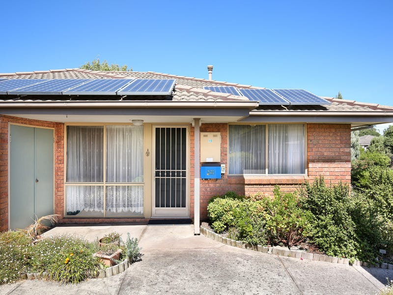 19/8-12 Albert Street, Ringwood, Vic 3134