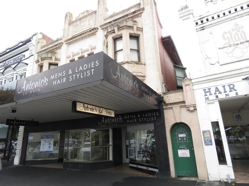 6/20 Sturt Street, Ballarat Central, Vic 3350
