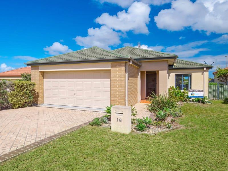 18 Oceania Court, Yamba, NSW 2464