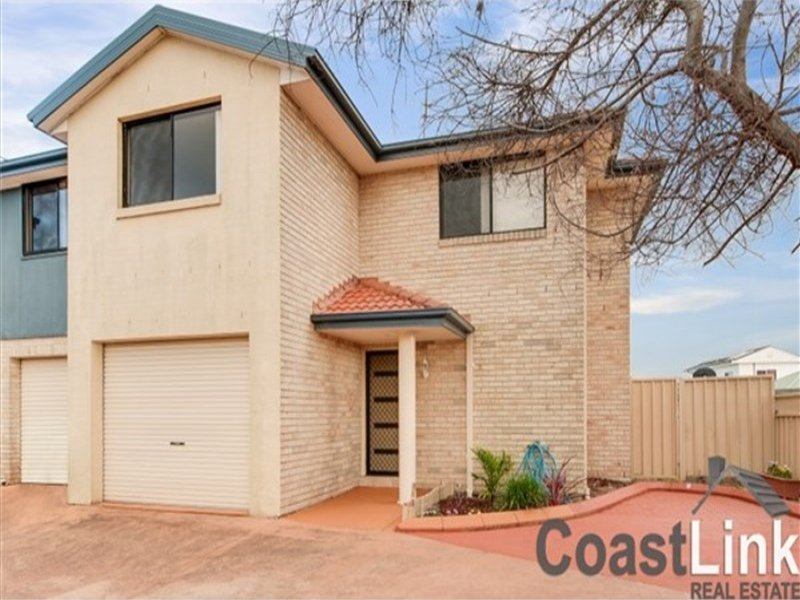 4/43 Gorokan Drive, Lake Haven, NSW 2263