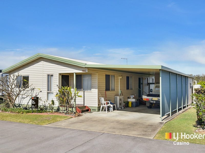 106 Rosella Place/69 Light Street, Casino, NSW 2470