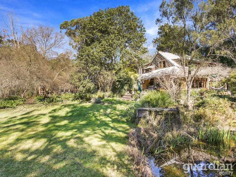 6 Sunnyridge Road, Arcadia, NSW 2159