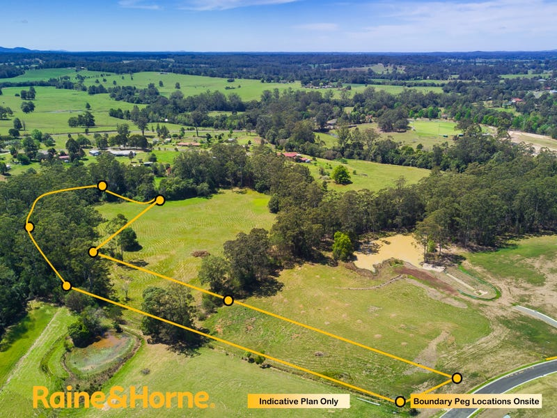 Stage 3 / 235 Stanley Drive, Beechwood, NSW 2446