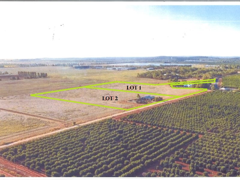 Lot 2 - 1182 Snaidero Road, Griffith
