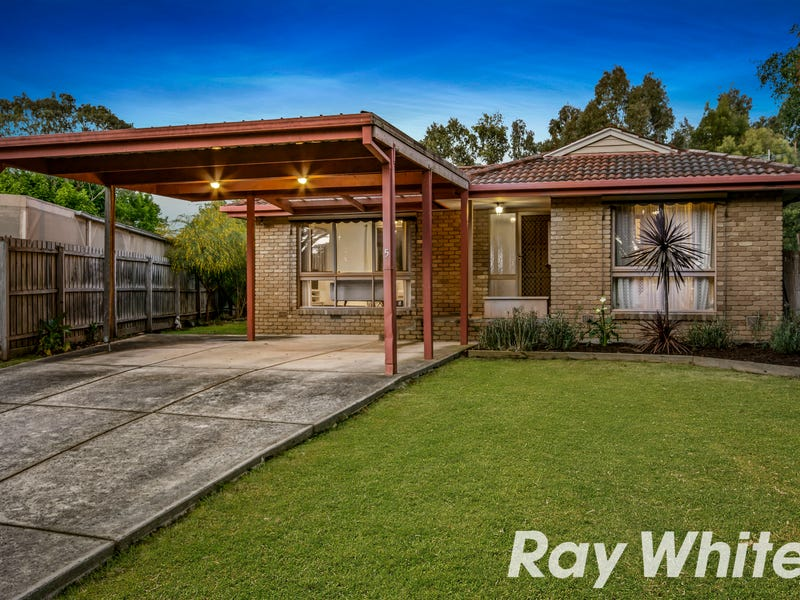 5 Solway Close, Ferntree Gully, Vic 3156