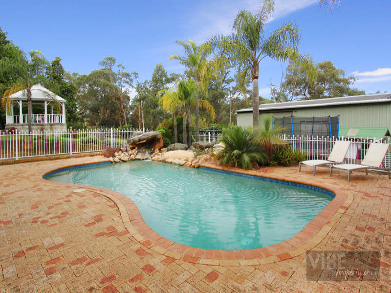 1032 East Kurrajong Road, East Kurrajong, NSW 2758