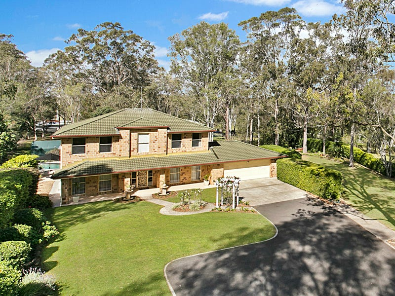 60 Jacqueline Place, Anstead, Qld 4070