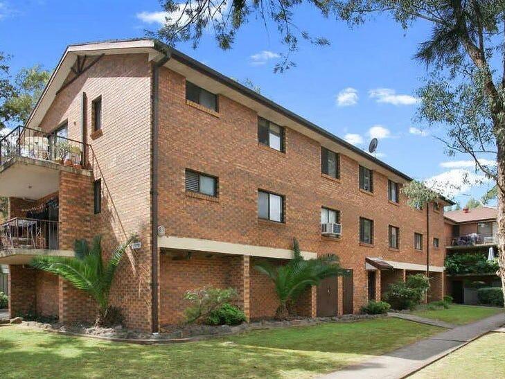 3/71-75 Meredith Street, Bankstown, NSW 2200