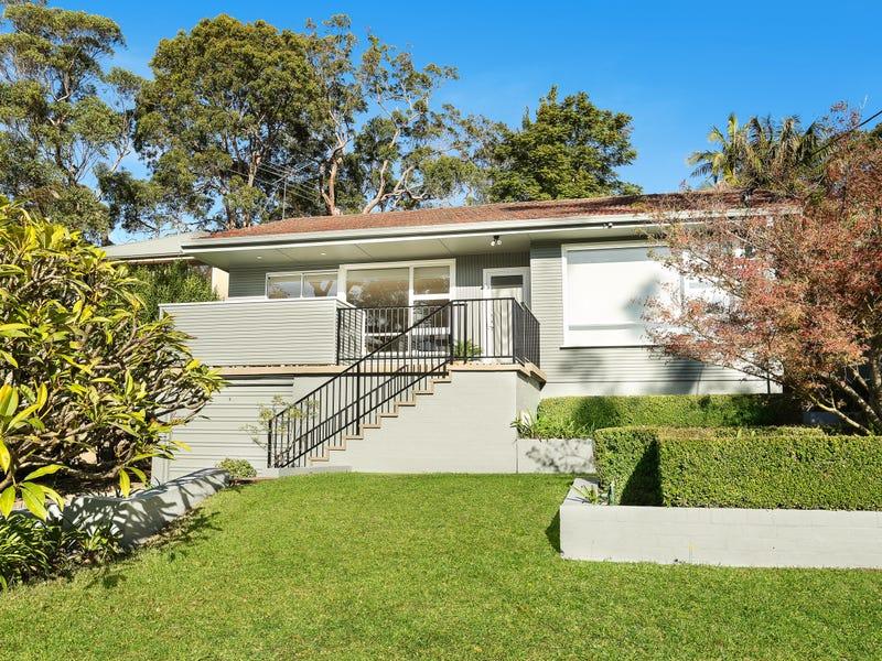 17 Alkaringa Road, Gymea Bay, NSW 2227