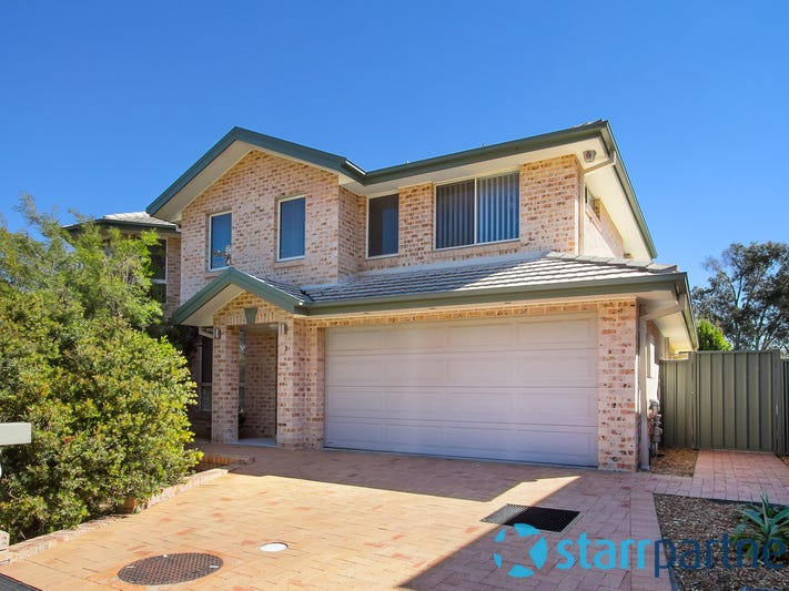 3 Mackay Rd, Granville, NSW 2142