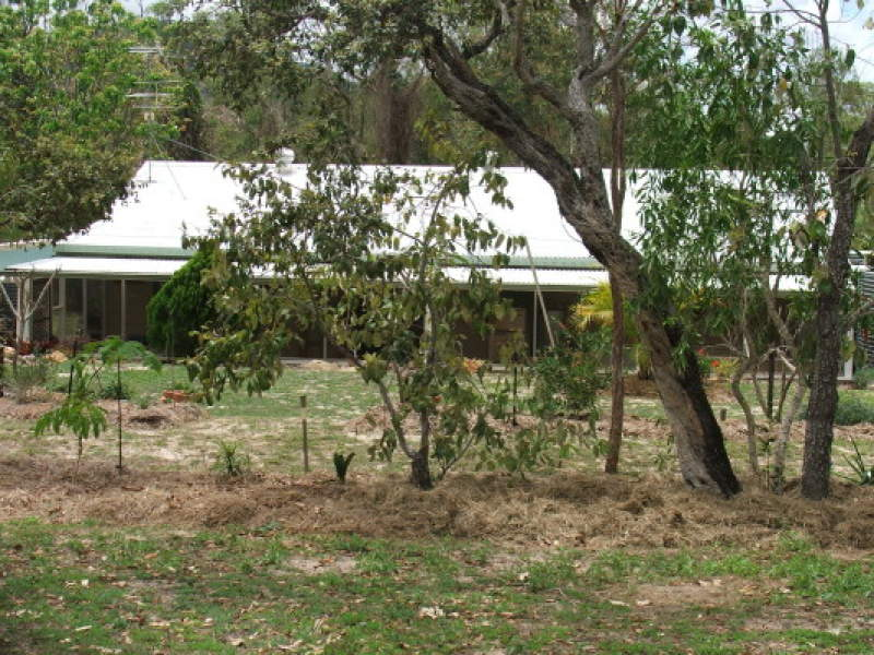 224 TOBACCO ROAD, Silver Valley, Qld 4872