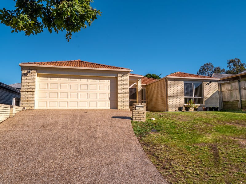 4 Solea Close, Forest Lake, Qld 4078