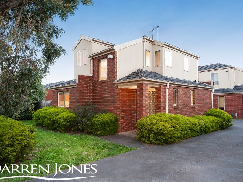 1/21 The Fairway, Kingsbury, Vic 3083