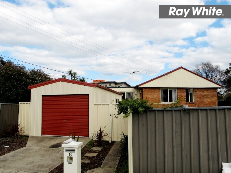 6 Woolnough Place, Cartwright, NSW 2168