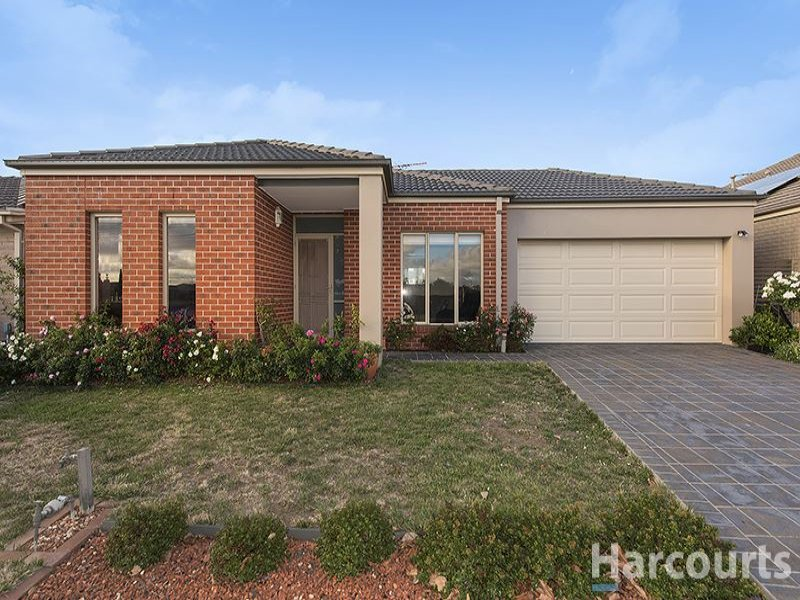 10 Taggerty Grove, Epping, Vic 3076