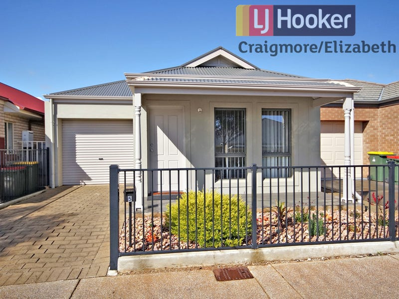 5 Salmon Gum Crescent, Blakeview, SA 5114