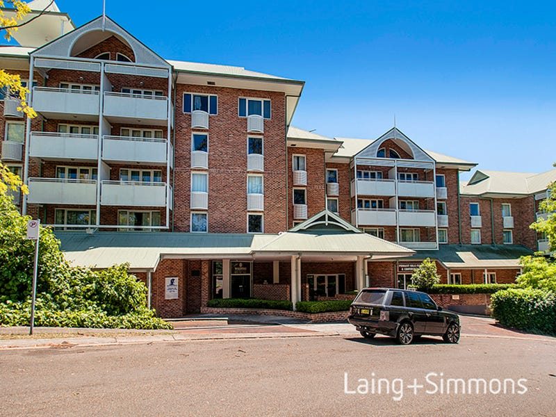 203/2 City View Road, Pennant Hills, NSW 2120