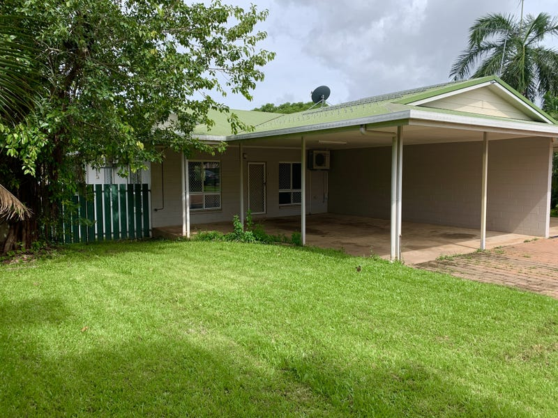 Unit 1/4 Shearwater Dr, Bakewell, NT 0832