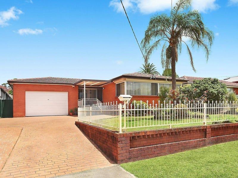 13 Grace Crescent, Merrylands, NSW 2160