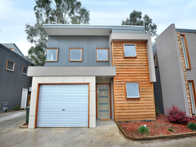 6/719 Geelong Road, Canadian, Vic 3350