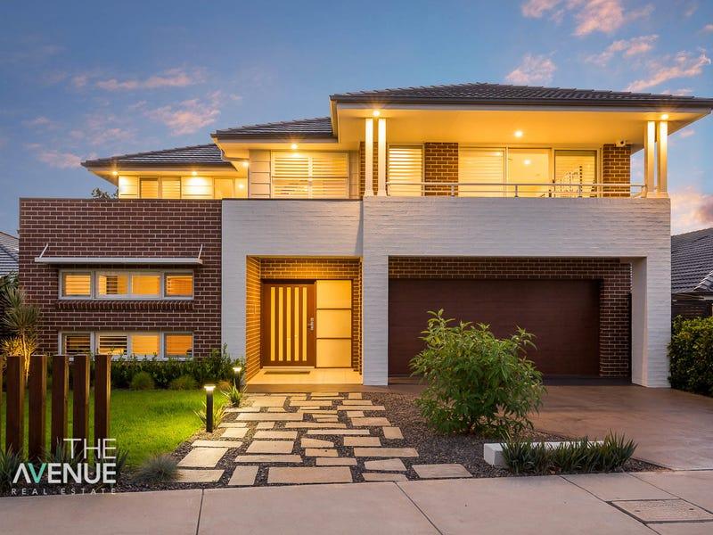 4 Woko Street, Kellyville, NSW 2155