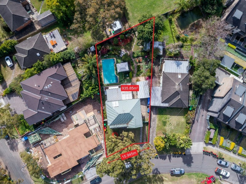 18 Carver Place, Dundas Valley, NSW 2117