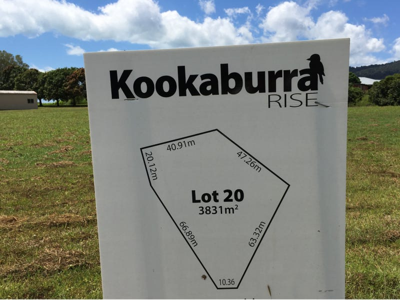 Lot 20 Lyndon Court, Kookaburra Rise Estate, Cannon Valley