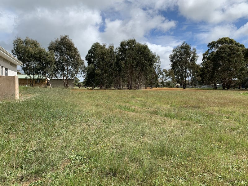 129 (Lot 428) Third Avenue, Kendenup, WA 6323