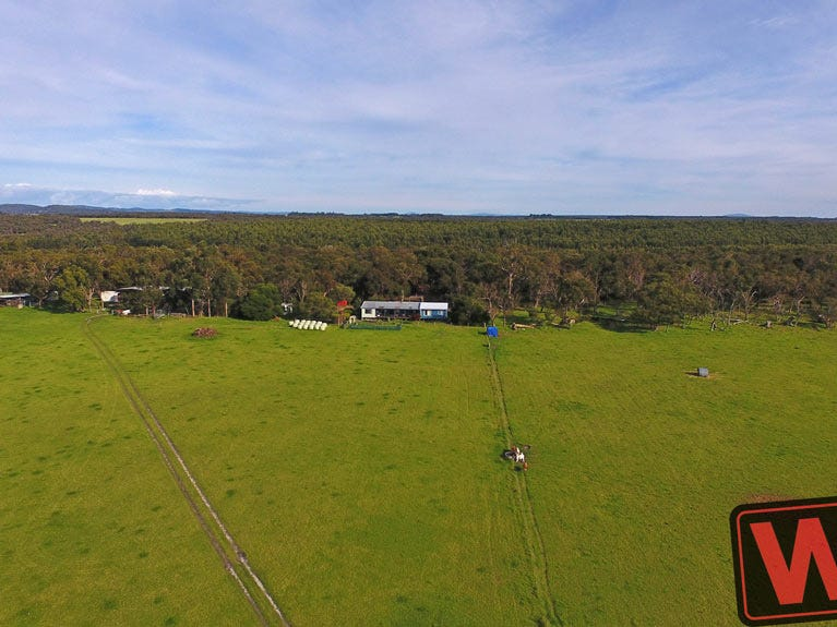 200 Marbelup North Road, Marbelup, WA 6330