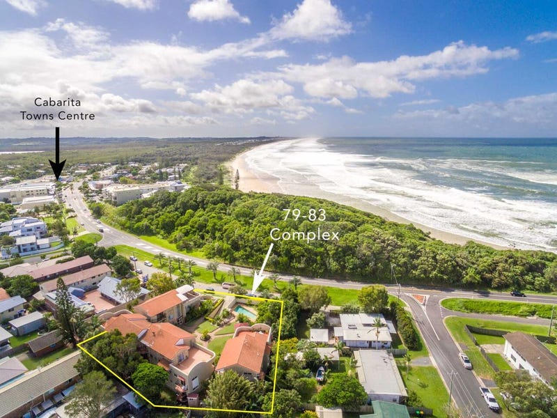 8/79- 83 Tweed Coast Road, Cabarita Beach, NSW 2488