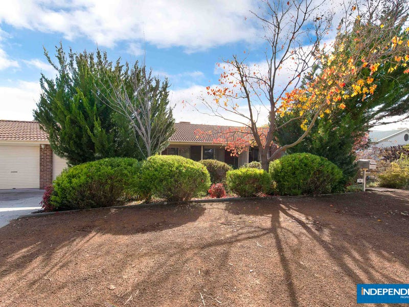 34 Derrington Crescent, Bonython, ACT 2905