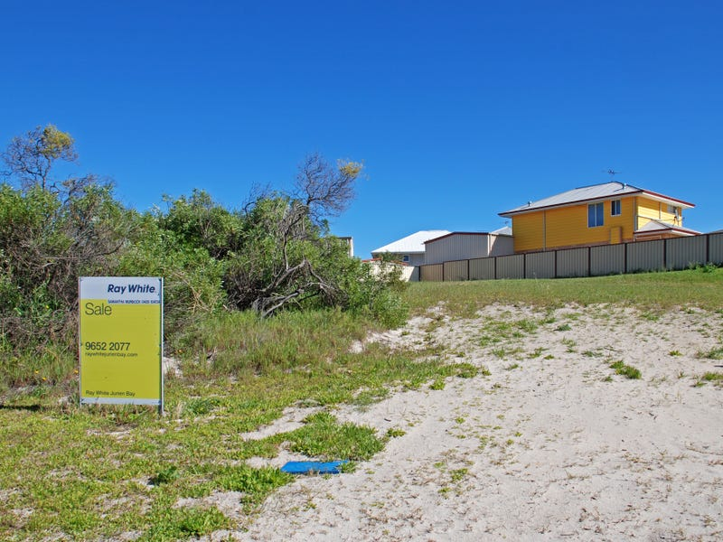 Lot 1026 36 Seaward Drive, Jurien Bay, WA 6516