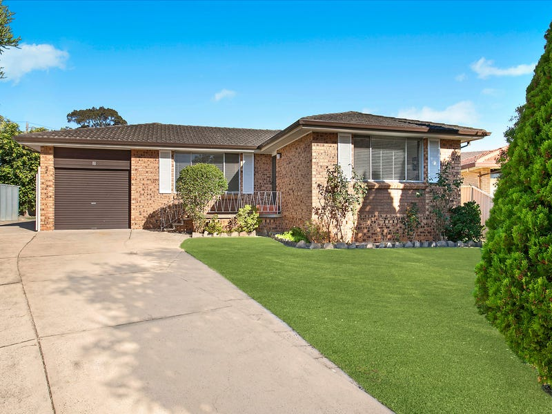 11 Dryden Place, Wetherill Park, NSW 2164
