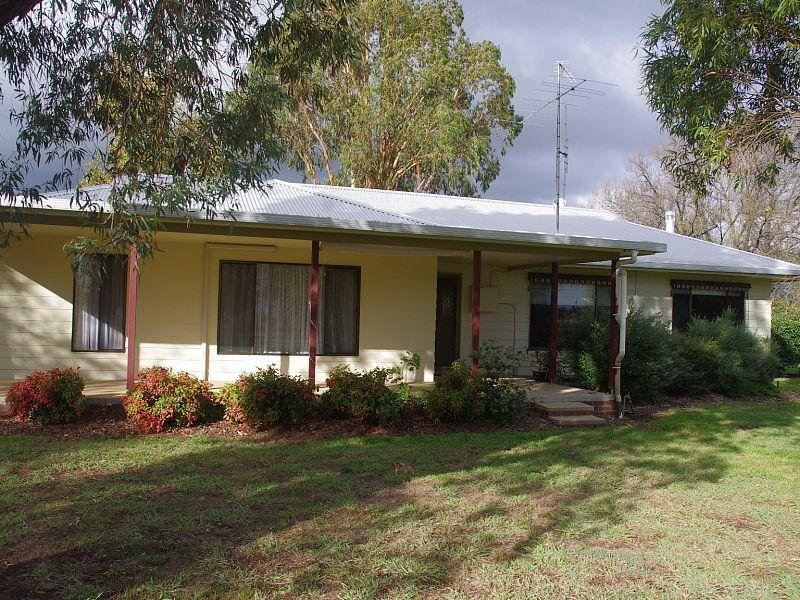 1333 Rendells Road, Numurkah, Vic 3636