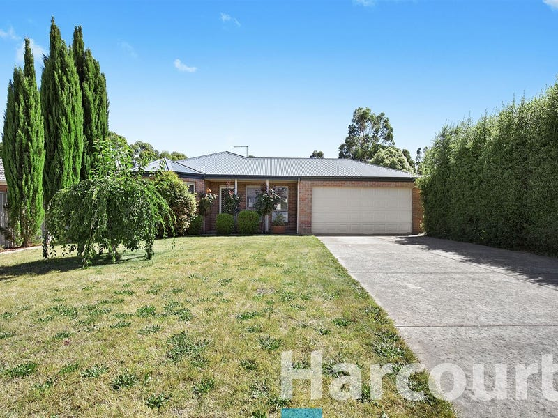 5 Northwood Court, Invermay Park, Vic 3350