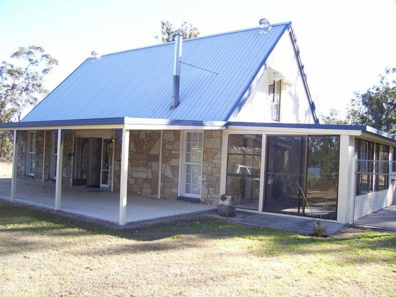 Address available on request, Allora, Qld 4362