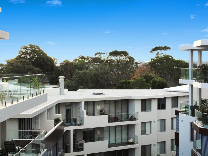 C706/7-13 Centennial Avenue, Lane Cove North, NSW 2066