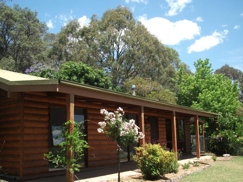 422 Blanchards Road, Brogo, NSW 2550