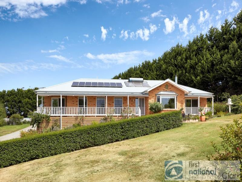 1428 Old Sale Road, Buln Buln, Vic 3821