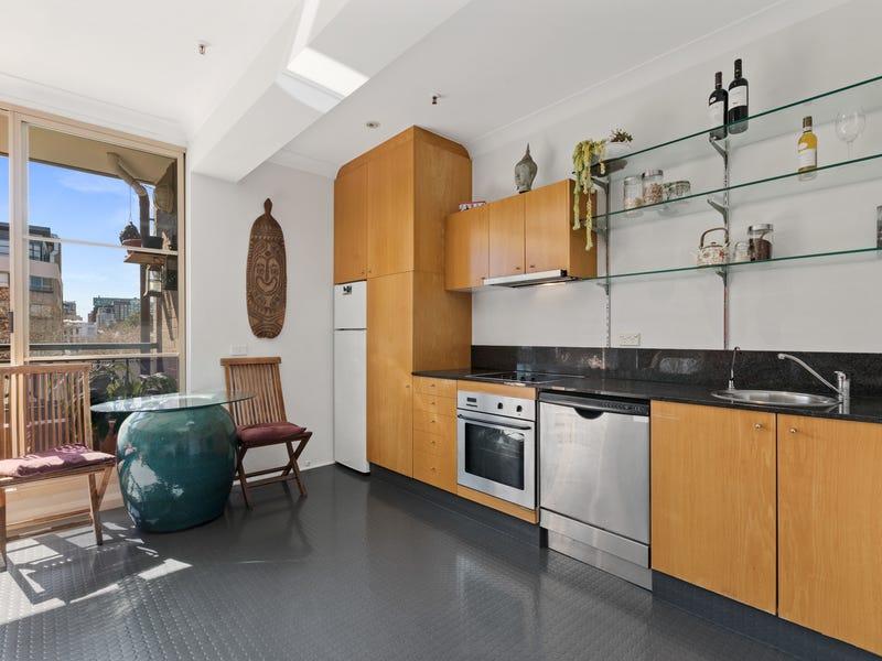 301/26-44 Kippax Street, Surry Hills, NSW 2010