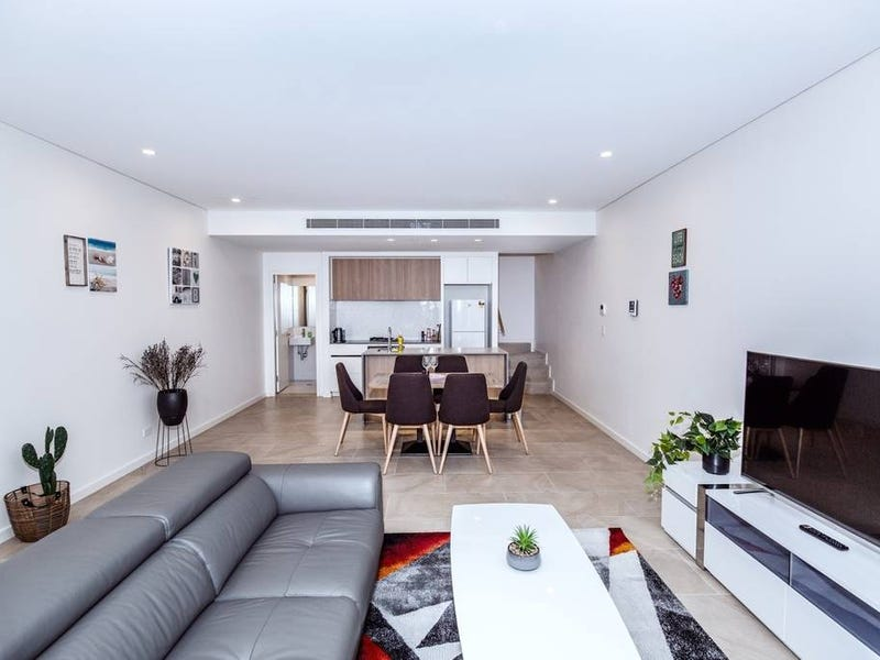 6A Wentworth Street, Glebe, NSW 2037