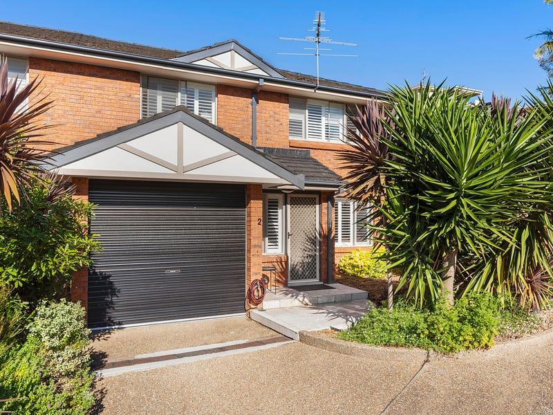 2/21-23 Nolan Avenue, Engadine, NSW 2233